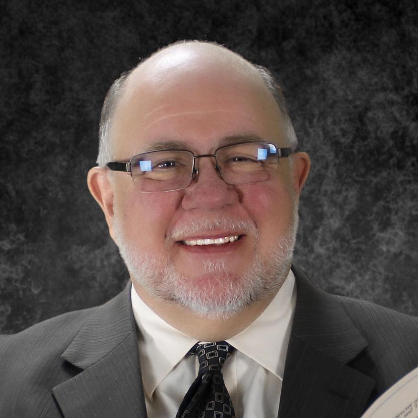 Robert E. Montgomery